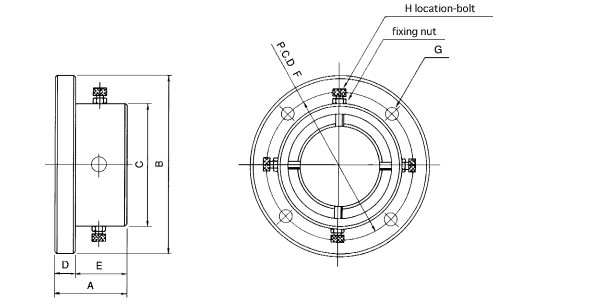 product information load cell accessory